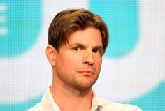 Gale Harold - 2011 Summer TCA Tour - Day 9