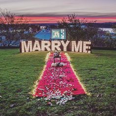 (C) My Proposal Co. | Marry Me | Proposal setup | Surprise proposal ideas | trending new ideas | Fairy tale | Romantic setups | Planning a proposal | He asked | Best ways to pop the question | Sunset | Locations | #wittyvows #adorable #love #couplegoals #relationship #ideas #inspiration #trending #new #inspiration #ideas #goals #surprise #shesaidyes #bridetobe Surprise Proposal, Proposal Ideas, Marriage Proposals, How To Get, How To Plan, Marry Me, Vows, Love Story, Fairy