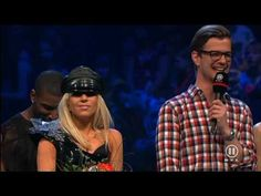 Lady GaGa - Pokerface *HQ* (LIVE) @ (TV) THE DOME RTL2