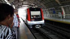Consumidores del Metro acogen con beneplácito introducción de 30 nuevo vagones en 2018