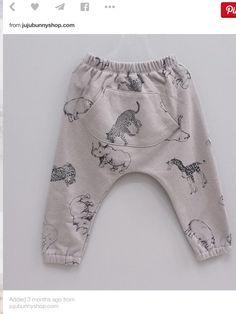 - kangoroo pocket -