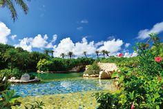 日本最南端の温泉♡金色の湯が湧く宮古島「シギラ黄金温泉」 - Locari(ロカリ)