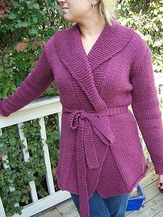 Ravelry: Kilrean pattern by Debbie Bliss