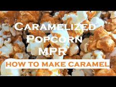 Καραμελωμένα Popcorn Caramelized Popcorn  How to make caramel  الفوشار ب... My Favorite Food, Favorite Recipes, How To Make Caramel, Mary Poppins, Popcorn, Kids Meals, Group, Children, Young Children