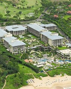 Four Seasons Resort Maui at Wailea - Hotels.