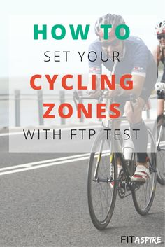 This guide will walk you through the process of setting your cycling zones by determiningyour FTP. Although you could jump straight to the FTP test, my goal is to walk you through the process from start to finish, so you can set yourself up for a great test(and most accurate result).