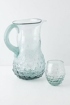 this might encourage me to drink water-anthropologie