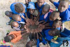 El Chad (África) www.deporteyartesolidario.tv Enero 2013 Ayuda