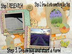 Dreamweaver: Growing Lavender in the Philippines