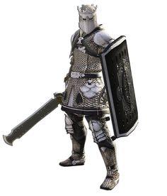 final fantasy XIV, gladiator