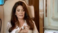 Lisa laments that Shiva is the only friend she can laugh with, especially while trying on a ring that is worth more than my house... Read more and please join in at: http://allaboutthetea.com/2014/11/26/real-housewives-of-beverly-hills-recap-s5e2/