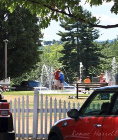 IMG#4805 July 24, 2011 Hugs in the Park... Albany, New Hampshire