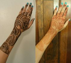 118 Best Tattoos Henna Ink Images Awesome Tattoos Beautiful