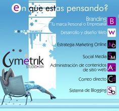 Branding, Sitos Web, Marketing Online