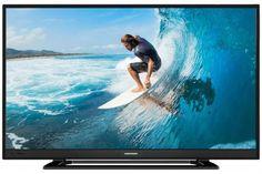 """Телевизор Grundig 32VLE4500BM черный  — 18660 руб. —  Бренд: Grundig, Диагональ: 29"""" - 32'', Диагональ экрана: 32"""", Максимальное разрешение экрана: 1366x768, Частота развёртки: 100 Гц, Особенности: Поддержка Cl+, Цвет: черный"""