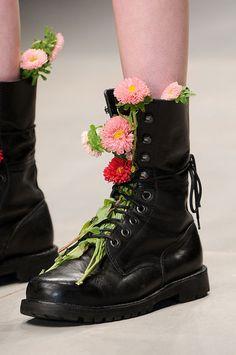 Ashish S/S 2012, London Fashion Week