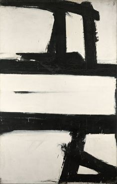 Find the latest shows, biography, and artworks for sale by Franz Kline. Abstract Expressionist Franz Kline is known for his large black-and-white paintings t… Franz Kline, Willem De Kooning, Black And White Painting, Black And White Abstract, Abstract Expressionism, Abstract Art, Abstract Paintings, Oil Paintings, Landscape Paintings