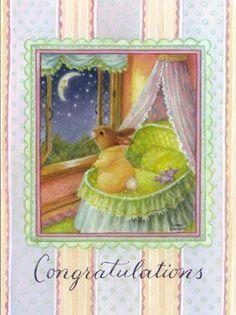 Cute bunny by Susan Wheeler