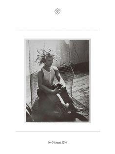 Fuller, Rodia, Matta-Clark, Not Vital Buckminster Fuller, Grafik Design, Polaroid Film, Communication