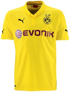 Borussia Dortmund 2014-15 Puma Champions League