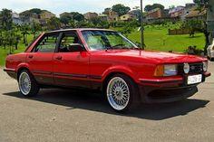 Mk5 Cortina,
