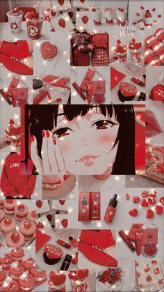 Cute Anime Wallpaper, Mood Wallpaper, Naruto Wallpaper, Wallpaper Iphone Cute, Aesthetic Iphone Wallpaper, Aesthetic Wallpapers, Yandere Anime, Anime Girl Neko, Animes Wallpapers
