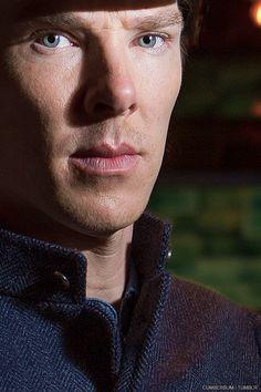An Edit a Day ⚜ Benedict Cumberbatch ⚜ [183/?]
