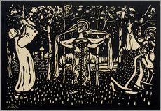 Kandinsky Les Oiseaux