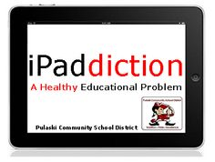 8 Burning Questions About iPads in Class (Answered!)  I recently received an email from a media and tech teacher from a school district in Wisconsin.  The questions she has asked are awesome and could be helpful to others.  My answers to her questions are followed with actual video clips from my classroom. Enjoy and may this be helpful!
