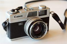 Canonet QL-17