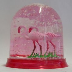 """ Flamingo kitsch is such a huge category, enjoyed by so many people in an ironic way but who don't otherwise even what kitsch is, that it's almost an independent category on its own. Kitsch, Flamingo Decor, Pink Flamingos, Flamingo Gifts, Flamingo Bathroom, Pretty Birds, Pretty In Pink, Pattern Texture, Deco Boheme"