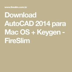 torrent autocad 2014 64 bits english