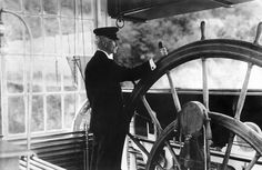 Pilate L. Sanders at the wheel of The Mississippi Steamboat, Teddy Roosevelt was aboard when this photo was taken. Boat Wheel, Steam Boats, Paddle Boat, New Orleans Louisiana, Over The River, Great Life, Power Boats, Tall Ships, American Civil War