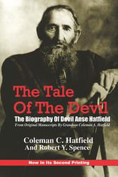 Feud between the Hatfields and McCoys.