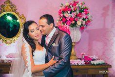 Leticia e Marcos Paulo | Casamento | Um dia inesquecível