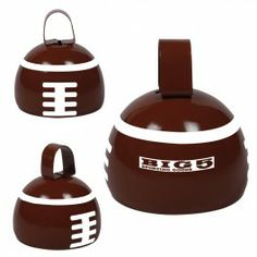 Football Cow Bell (NM150)
