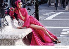 @KirsiPyrhonen - View of the Times 2014 Sergi Pons www.sergiponsphoto.com via @viewofthetimes for #motion