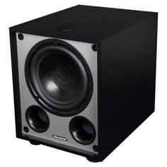 "8"" Floor Standing Subwoofer 