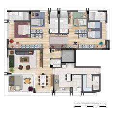 Juntamos a arquitetura premiada da Vila Madalena com a qualidade de vida do Alto de Pinheiros em um bairro ao lado dos dois. Uma proposta de estilo de vida contemporâneo em um bairro aconchegante repleto de opções.