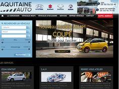 Aquitaine Auto