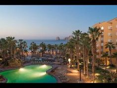 hotel-Villa del Palmar Beach Resort & Spa