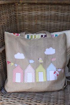 Deshilachado: Bolsos de patchwork / Patchwork bags