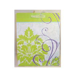 The Crabby Nook - Wholesale Lot 6 Hallmark Sparkle Lavender Green Gift Bag, $12.00 (http://www.thecrabbynook.com/wholesale-lot-6-hallmark-sparkle-lavender-green-gift-bag/)