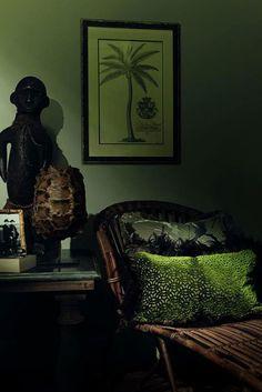 Beautiful Jim Thompson fabrics!