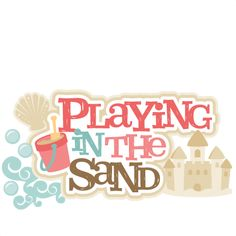160406, Freebie of the Day! Playing in the Sand Title by Miss Kate Cuttables