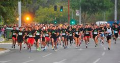 6 weeks to 5K for experienced runners