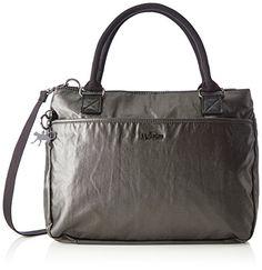 Kipling Caralisa, Bolsa de Asa Superior Para Mujer, 34x25x11 cm (B x H x T)
