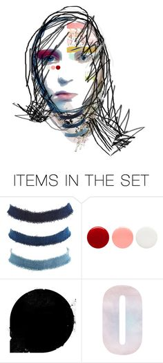 """""""April's Layers"""" by halebugg ❤ liked on Polyvore featuring art and artexpression"""