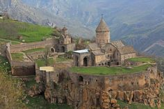 Armenia Tourist Attractions, Places to visit in Armenia