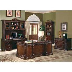 Coaster Union Hill Open Bookcase with Storage Base - Coaster Fine Furniture
